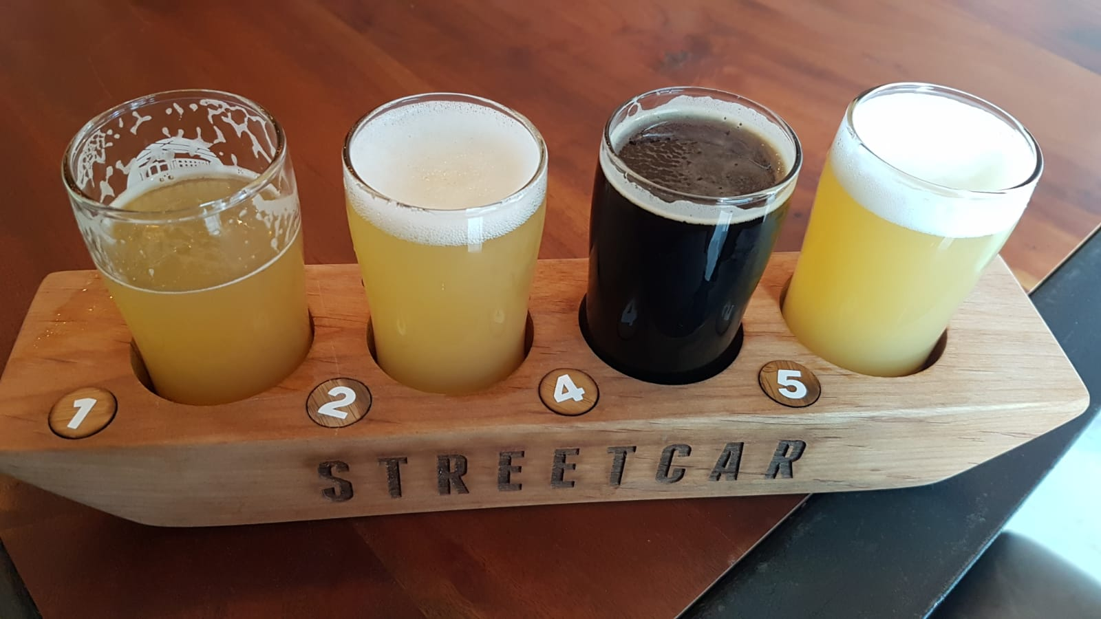 Vancouver's Newest Ale Trail: Shipyard Brewing District
