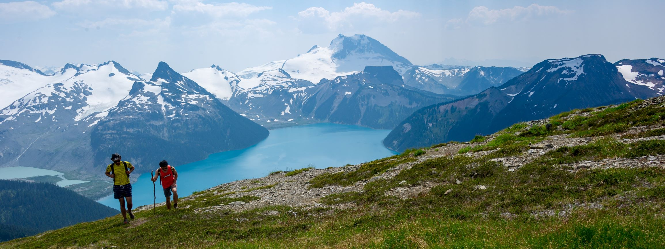 The Best Day Trips from Vancouver
