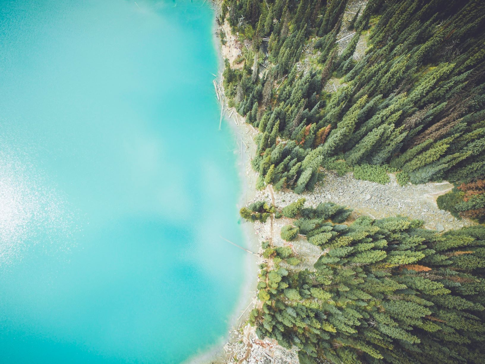 The Best Hikes From Vancouver to Whistler