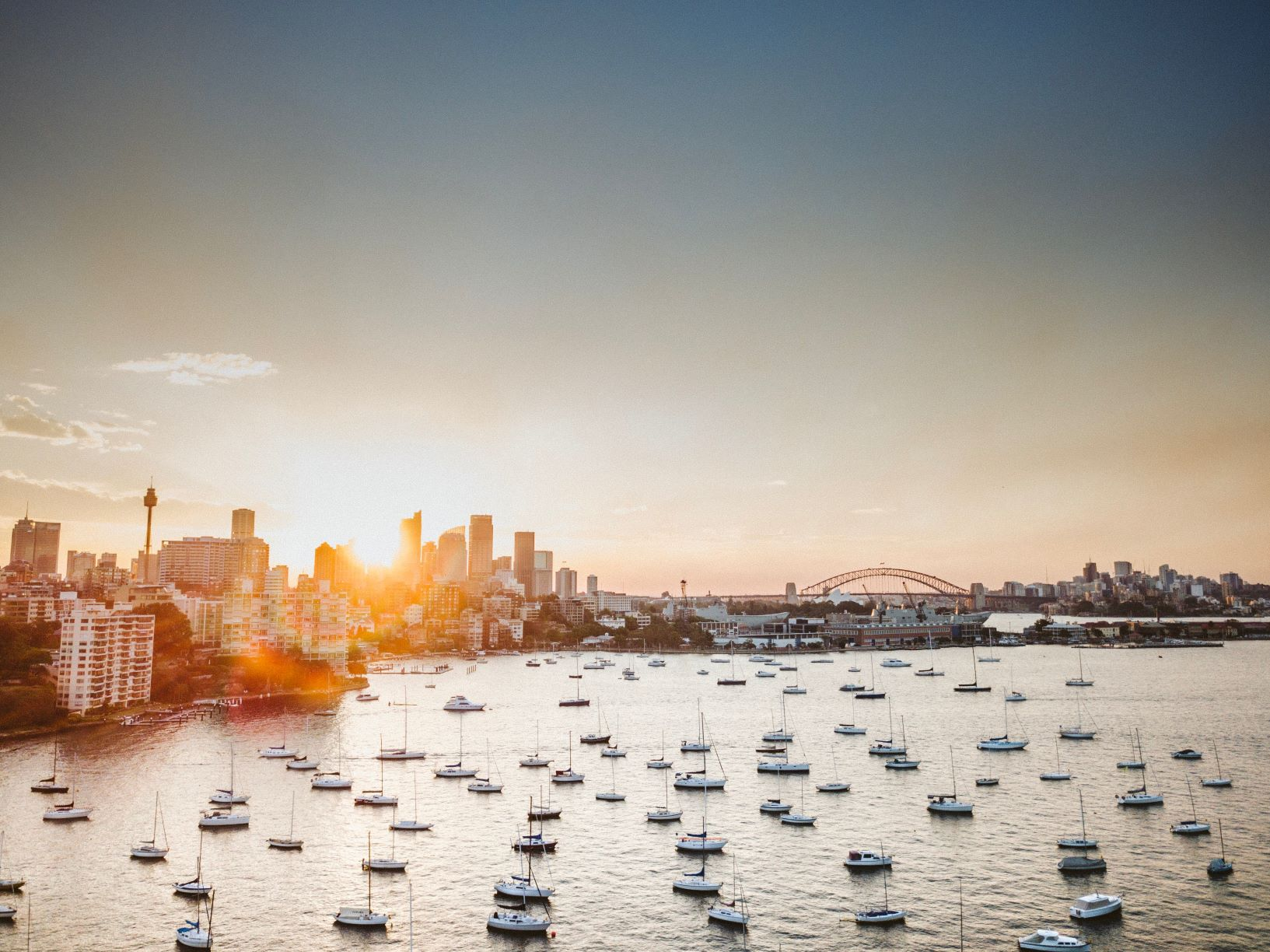 16 Underrated Things to do in Sydney with your Partner