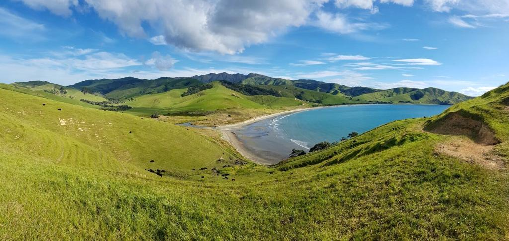 The 10 most memorable experiences in New Zealand